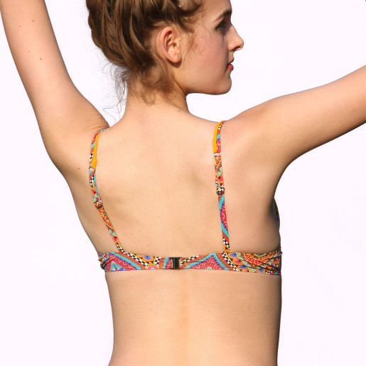 Sutien baie Push Up ~INDIA~ DR324