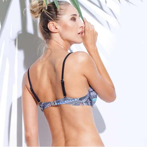 sutien push up baie