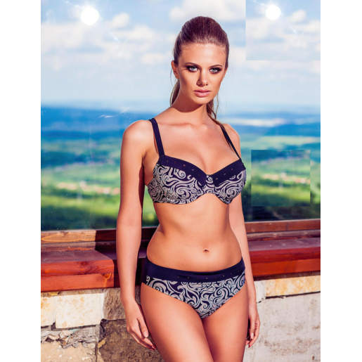 Slip clasic baie~CANNES~DS062