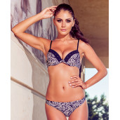 Slip clasic baie~CANNES~DS061