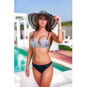 Sutien baie balconet ~HOLLYWOOD~ DR099