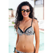 Sutien baie Push Up~HOLLYWOOD~DR098