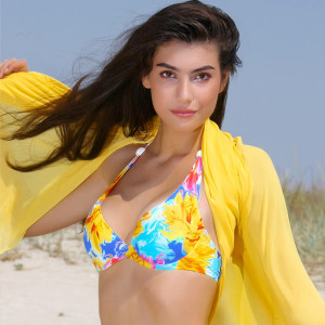 Sutien baie Push Up ~HONOLULU~ DR342