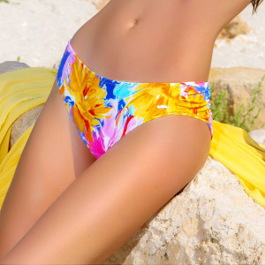 Slip clasic baie ~HONOLULU~ DS349