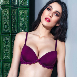 sutien push up rubin